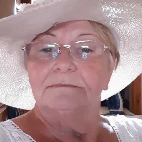 Rózsa, 76 éves társkereső nő - Debrecen