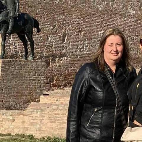Angéla, 40 éves társkereső nő - Kunágota
