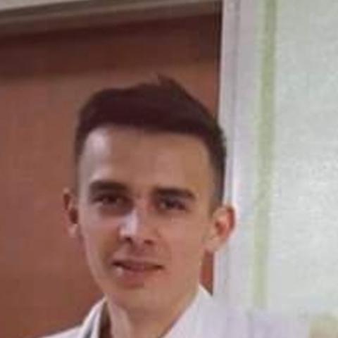 Tamás, 20 éves társkereső férfi - Lőrinci
