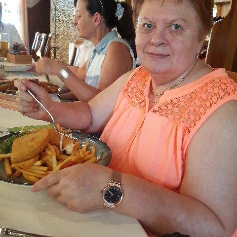 Jánosné, 66 éves társkereső nő - Székesfehérvár