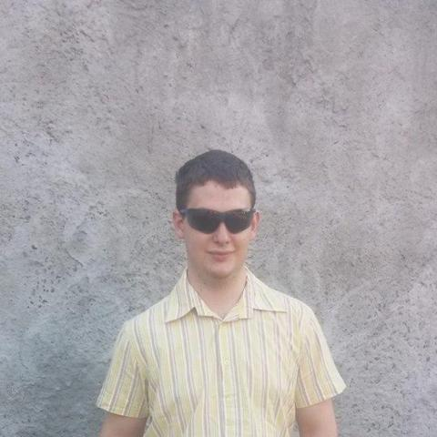 Norbert, 25 éves társkereső férfi - Pásztó