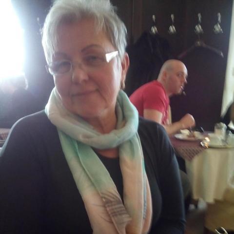 Teri, 67 éves társkereső nő - Tolna