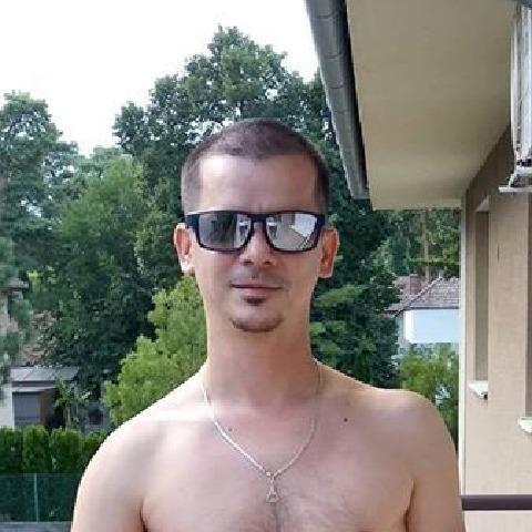 Pisti, 36 éves társkereső férfi - Debrecen