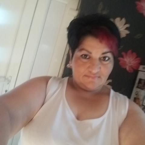Anna, 44 éves társkereső nő - Debrecen