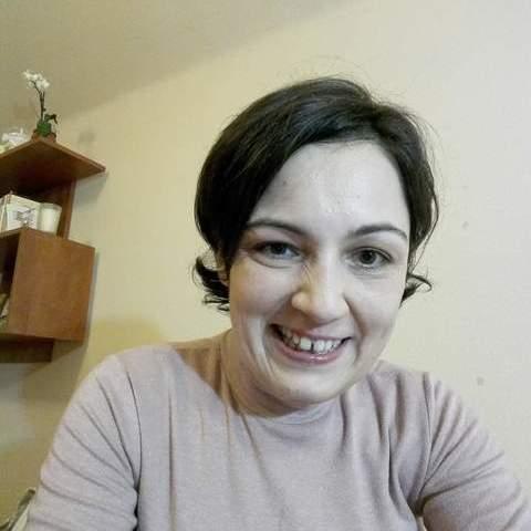 Enikő, 30 éves társkereső nő - Kállósemjén