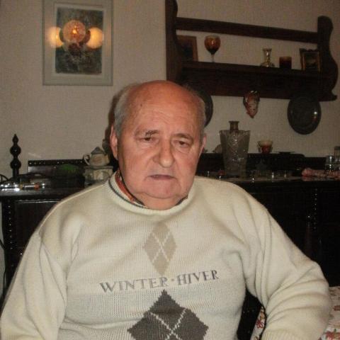 Laci, 70 éves társkereső férfi - syabadka