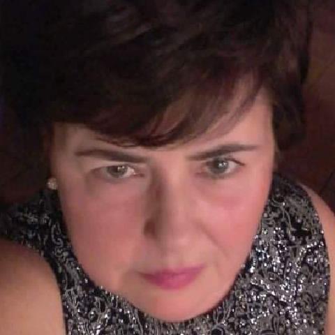 Judit, 53 éves társkereső nő - Miskolc