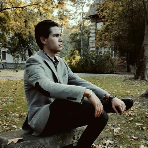 Attila, 21 éves társkereső férfi - Debrecen