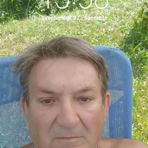 István, 69 éves társkereső férfi - Mágocs
