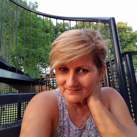 Márti, 50 éves társkereső nő - Sátoraljaújhely