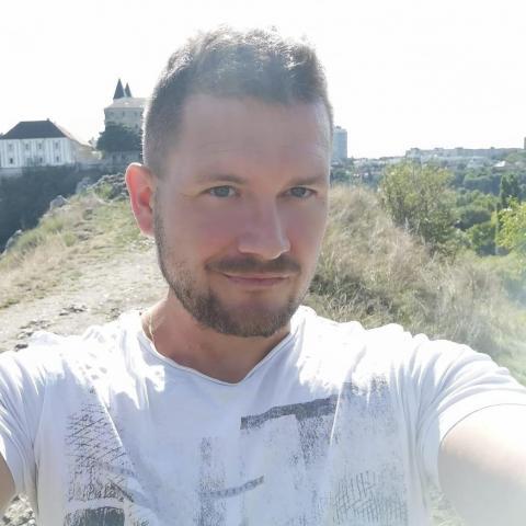 Tibor, 34 éves társkereső férfi - Székesfehérvár