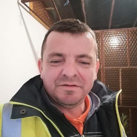 Róbert, 42 éves társkereső férfi - Fábiánháza