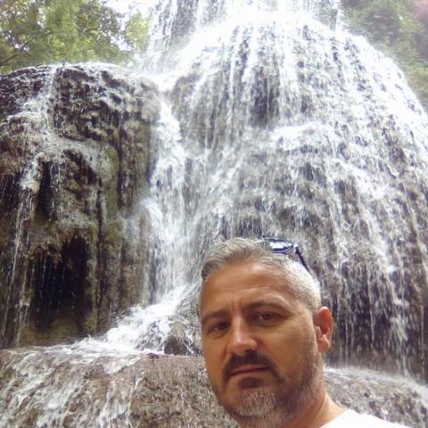 Sándor, 60 éves társkereső férfi - Heves