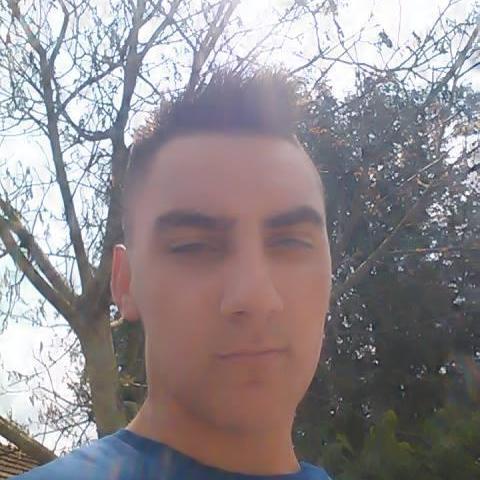 Imre, 24 éves társkereső férfi - Nagykanizsa