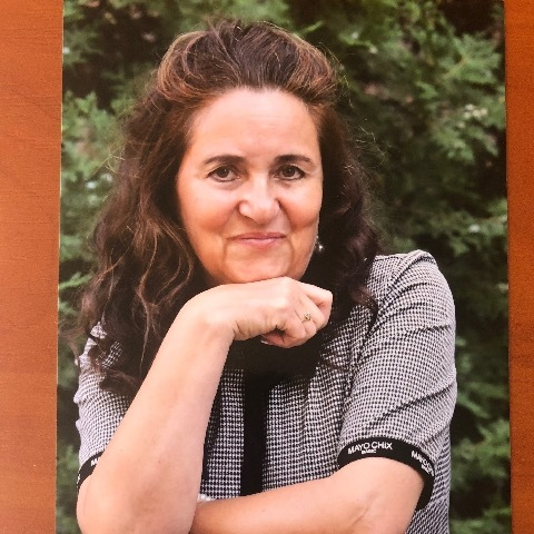 Ildikó, 53 éves társkereső nő - Hódmezővásárhely