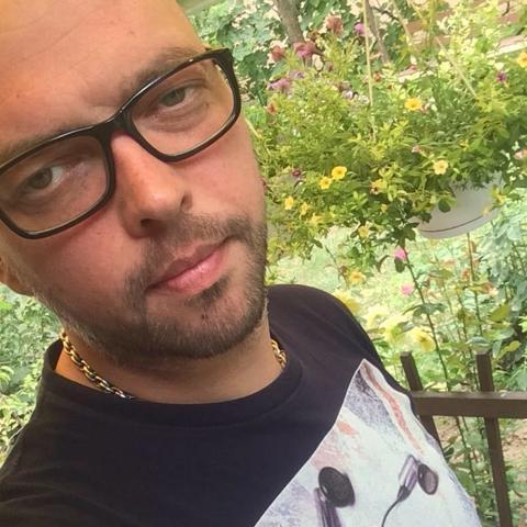 Zsolt, 38 éves társkereső férfi - Szarvas