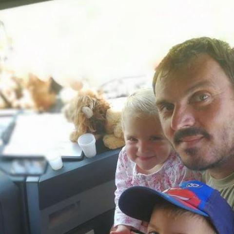 István, 46 éves társkereső férfi - Zalaegerszeg