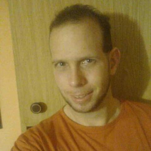 Ádám, 37 éves társkereső férfi - Bonyhád