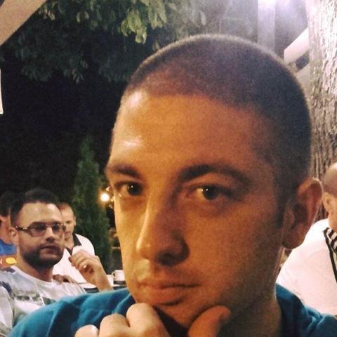 Pesti, 33 éves társkereső férfi - Bátaszék