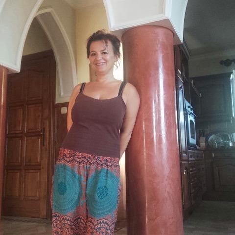 Katalin, 53 éves társkereső nő - Pomáz