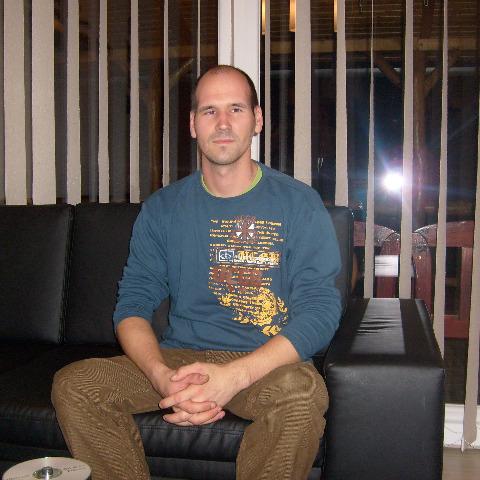 Béla, 40 éves társkereső férfi - Miskolc