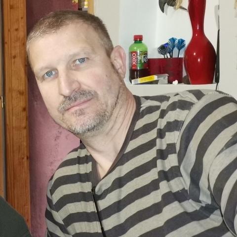 Ferenc, 48 éves társkereső férfi - Szeged