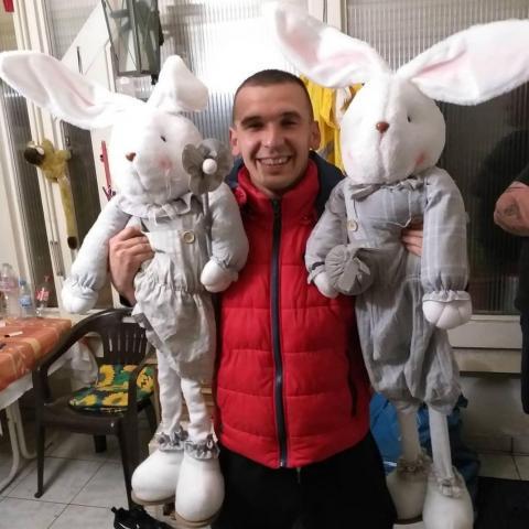 Tibor, 30 éves társkereső férfi - Nagyhalász