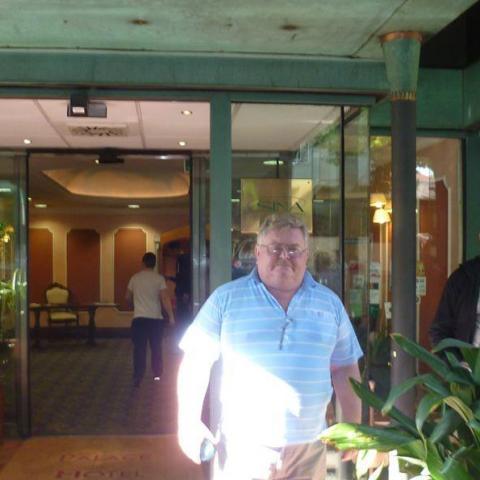 Andras, 67 éves társkereső férfi - Miskolc