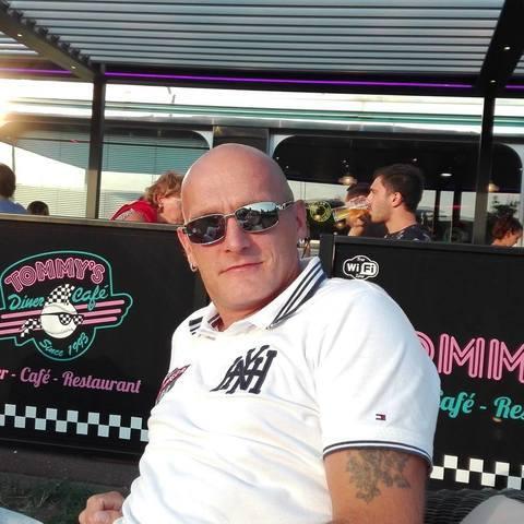 Miklós, 52 éves társkereső férfi - Budapest