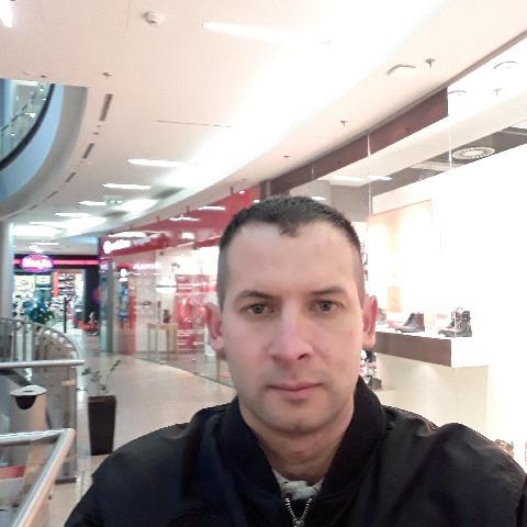 Csaba, 34 éves társkereső férfi - Aszód