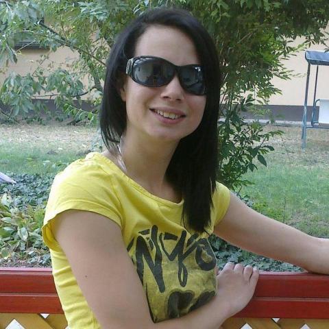 Katalin, 28 éves társkereső nő - Sarkad