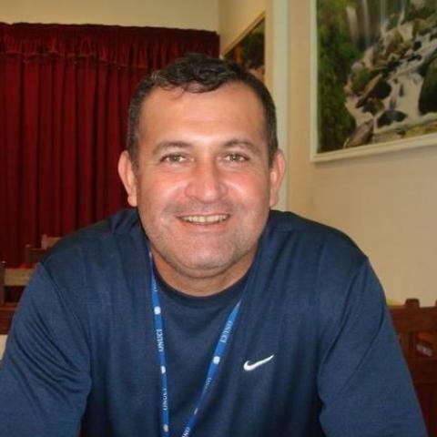 David, 56 éves társkereső férfi - New York