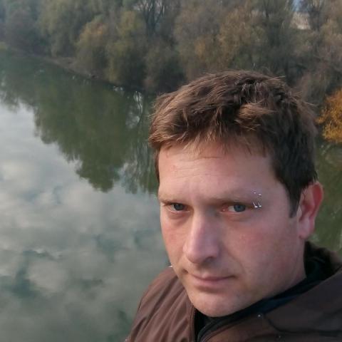 Csaba, 35 éves társkereső férfi - Miskolc