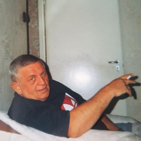 József, 74 éves társkereső férfi - Szajol