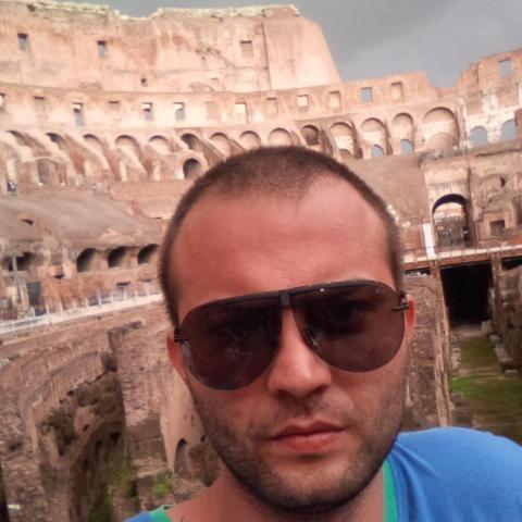 Dávid, 28 éves társkereső férfi - Szekszárd