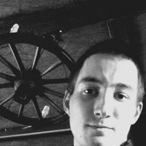 Dávid, 27 éves társkereső férfi - Érsekvadkert