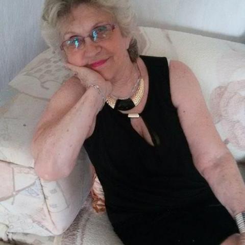 Veronika, 78 éves társkereső nő - Dombóvár