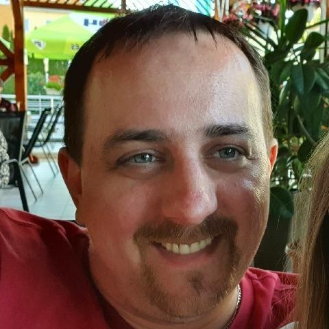 Péter, 43 éves társkereső férfi - Ajka