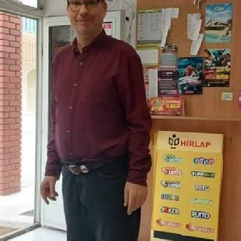 Gábor, 51 éves társkereső férfi - Székesfehérvár