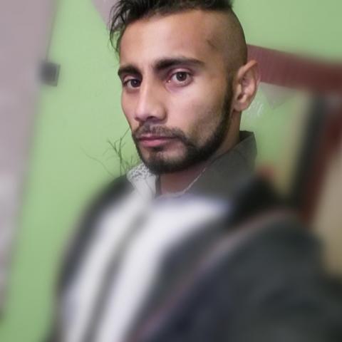 János, 30 éves társkereső férfi - Cigánd