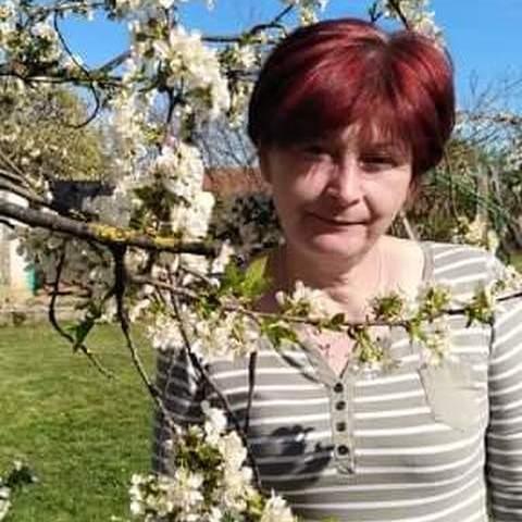 Anna, 51 éves társkereső nő - Nagyvázsony