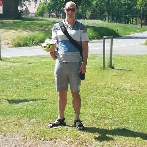 Attila, 43 éves társkereső férfi - ENGER