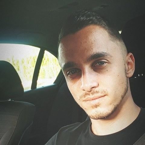 Milán, 25 éves társkereső férfi - Bonyhád
