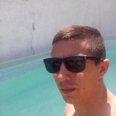 Róbert, 26 éves társkereső férfi - Battonya