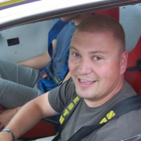 Gábor, 39 éves társkereső férfi - Nyíregyháza