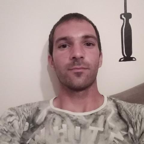 Ferenc, 32 éves társkereső férfi - Verpelét