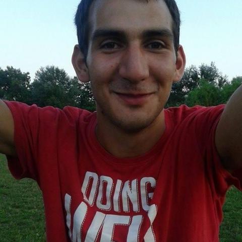 Bence, 26 éves társkereső férfi - Mátészalka