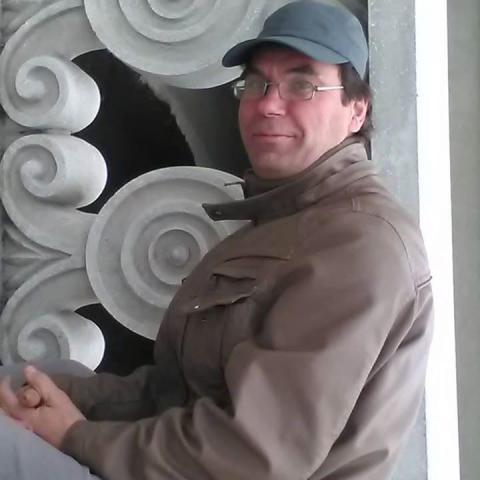 Péter, 53 éves társkereső férfi - Mór