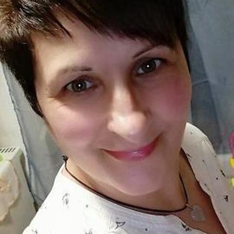 Krisztina, 45 éves társkereső nő - Orosháza