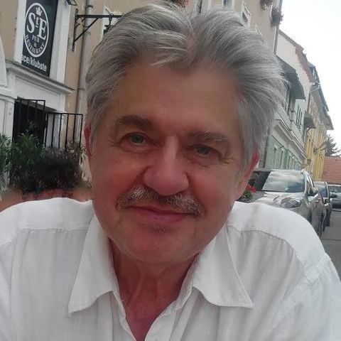 Attila, 66 éves társkereső férfi - Miskolc